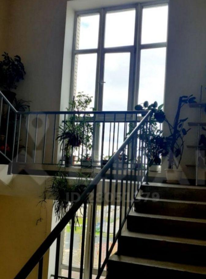 Аренда однокомнатной квартиры деревня Исаково, цена 25000 рублей, 2021 год объявление №1086029 на megabaz.ru