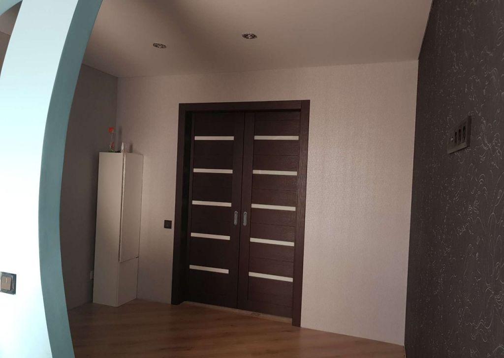 Продажа двухкомнатной квартиры село Рождествено, Сиреневый бульвар 22, цена 5500000 рублей, 2021 год объявление №465140 на megabaz.ru