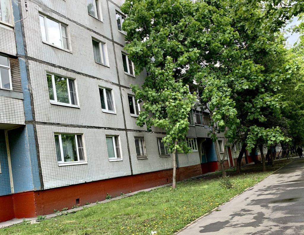 Продажа студии Москва, метро Владыкино, Алтуфьевское шоссе 13к2, цена 2450000 рублей, 2020 год объявление №429275 на megabaz.ru