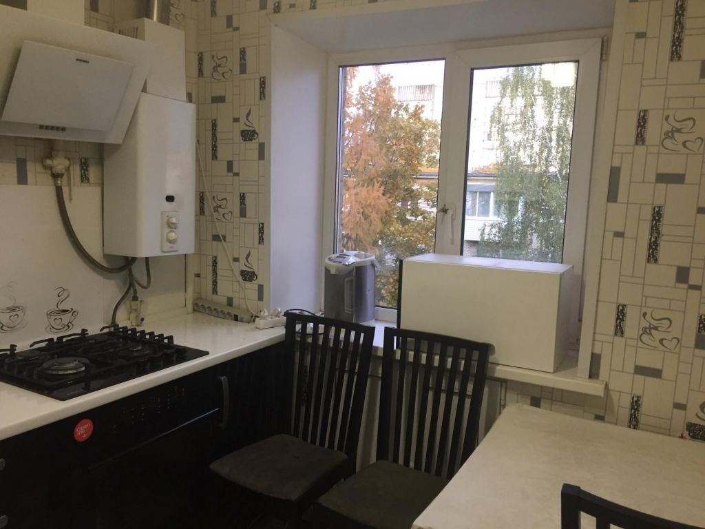 Аренда двухкомнатной квартиры Подольск, Художественный проезд 8, цена 27000 рублей, 2020 год объявление №1223727 на megabaz.ru