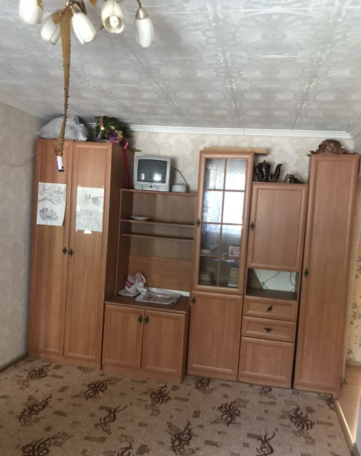 Аренда комнаты Пущино, цена 8000 рублей, 2021 год объявление №1188768 на megabaz.ru