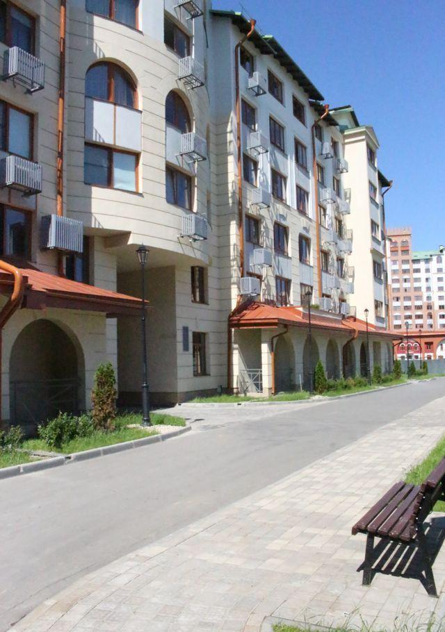 Продажа двухкомнатной квартиры поселок Развилка, метро Красногвардейская, Римский проезд 1, цена 6070000 рублей, 2021 год объявление №448571 на megabaz.ru