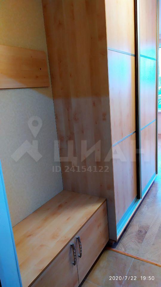 Продажа однокомнатной квартиры деревня Рузино, метро Митино, цена 4900000 рублей, 2020 год объявление №454263 на megabaz.ru