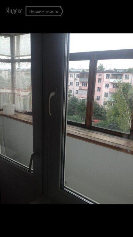 Продажа однокомнатной квартиры рабочий посёлок Калининец, Фабричная улица 1, цена 2700000 рублей, 2020 год объявление №441197 на megabaz.ru