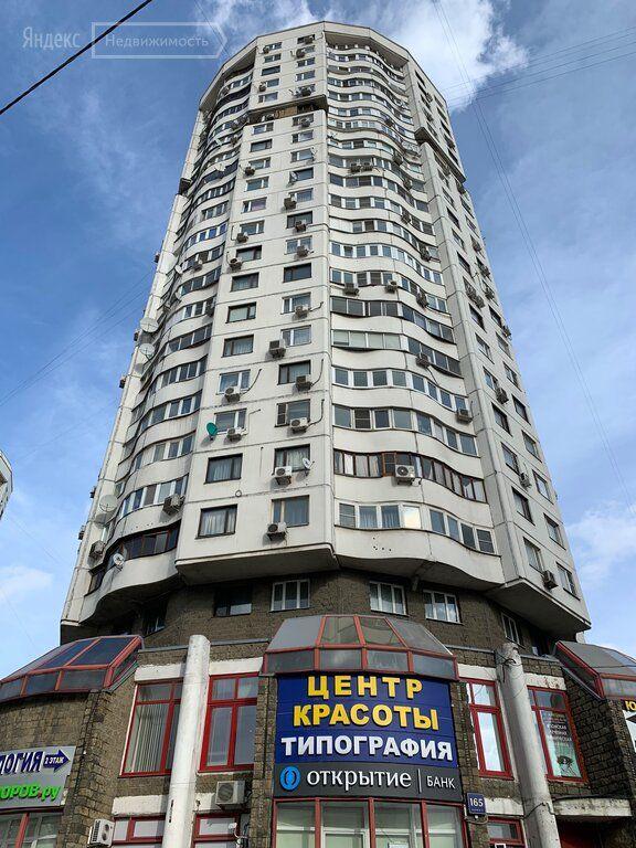 Продажа однокомнатной квартиры Москва, метро Марьино, Люблинская улица 165к2, цена 9150000 рублей, 2020 год объявление №436306 на megabaz.ru