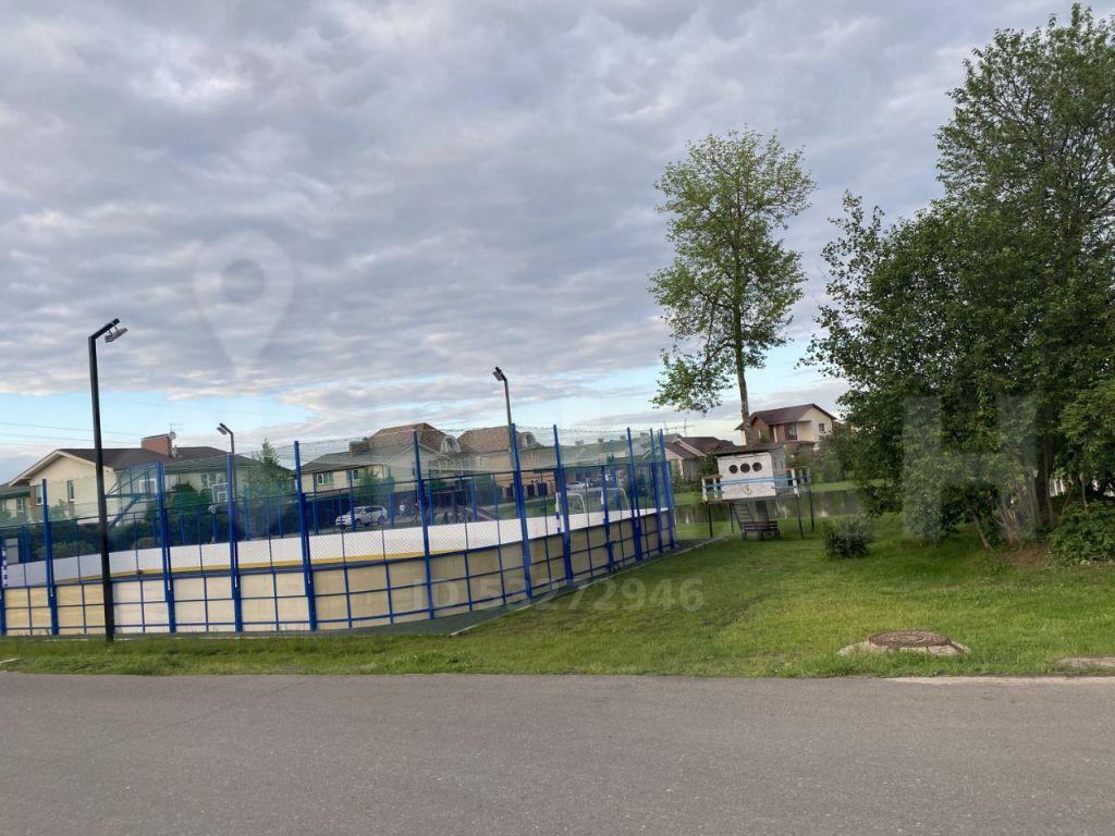 Продажа дома коттеджный поселок Опушкино, улица Душистого Боярышника, цена 35000000 рублей, 2020 год объявление №424129 на megabaz.ru