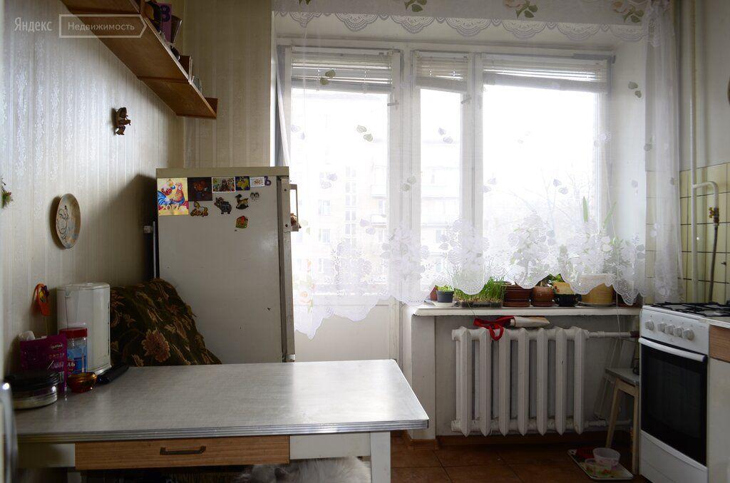Продажа трёхкомнатной квартиры Москва, метро Университет, Ленинский проспект 69к2, цена 16500000 рублей, 2020 год объявление №486003 на megabaz.ru