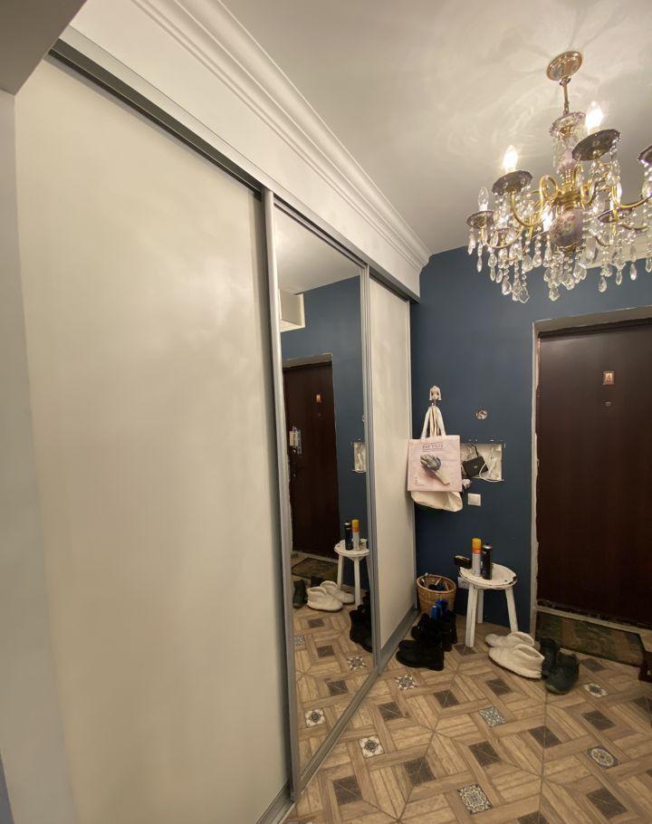 Продажа двухкомнатной квартиры село Озерецкое, бульвар Радости 16, цена 4150150 рублей, 2021 год объявление №513795 на megabaz.ru