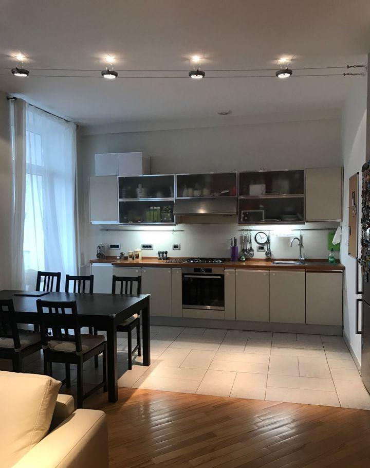 Продажа двухкомнатной квартиры Москва, метро Автозаводская, улица Сайкина 13, цена 13700000 рублей, 2021 год объявление №428380 на megabaz.ru