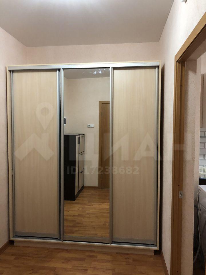 Аренда однокомнатной квартиры поселок Жилино-1, цена 25000 рублей, 2020 год объявление №1044488 на megabaz.ru