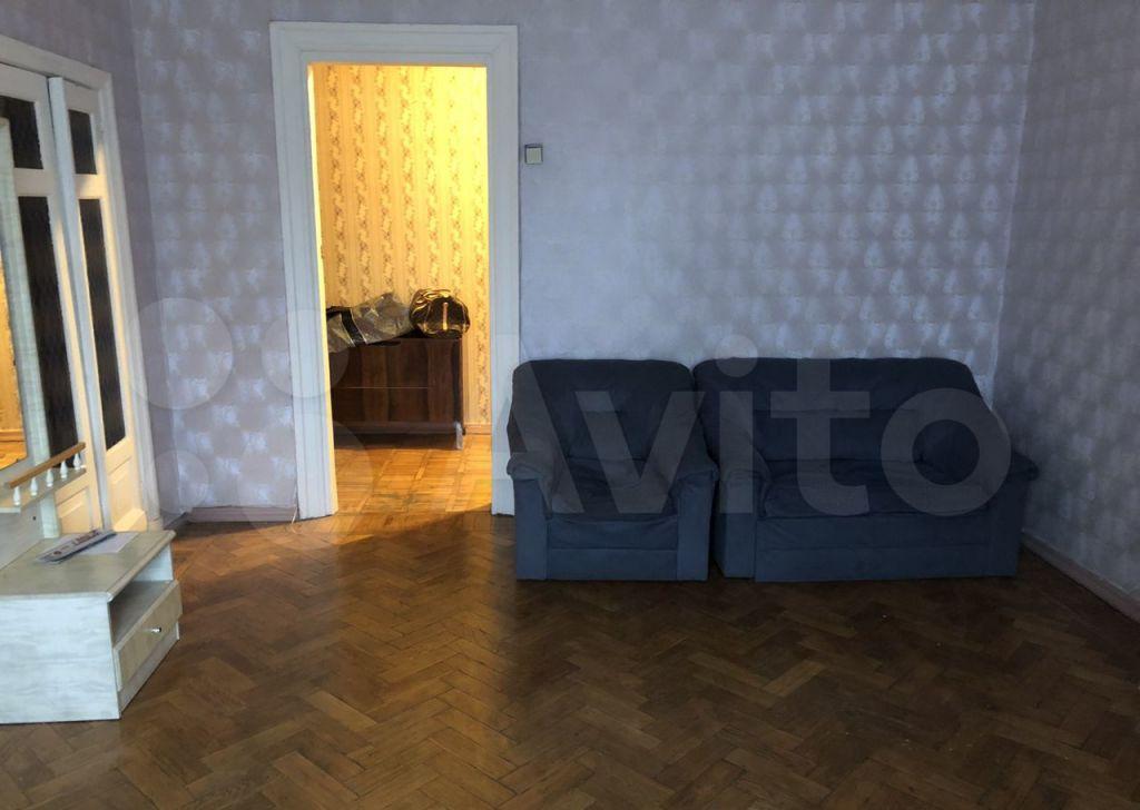Аренда двухкомнатной квартиры Москва, метро Авиамоторная, шоссе Энтузиастов 20, цена 60000 рублей, 2021 год объявление №1386645 на megabaz.ru