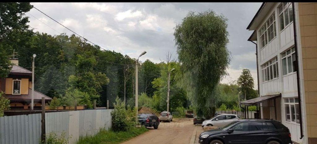 Продажа студии деревня Бородино, метро Аннино, Варшавское шоссе 75, цена 5500000 рублей, 2021 год объявление №495267 на megabaz.ru
