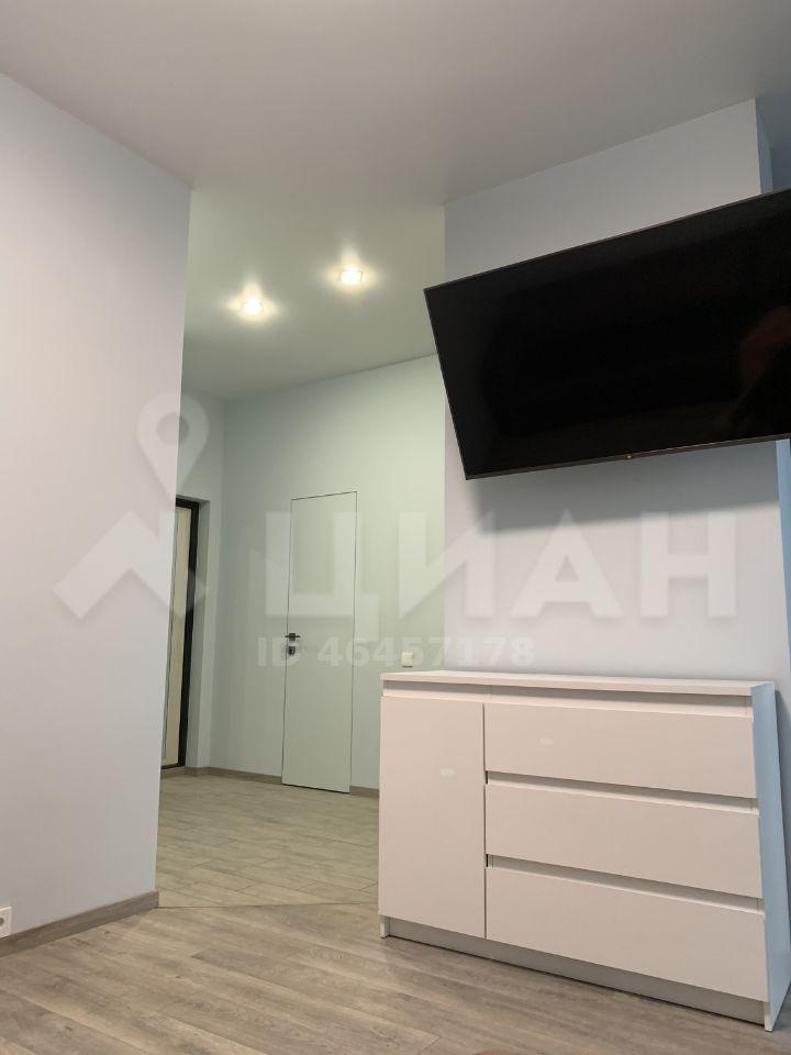 Продажа двухкомнатной квартиры рабочий поселок Новоивановское, улица Агрохимиков 15А, цена 9200000 рублей, 2021 год объявление №428666 на megabaz.ru
