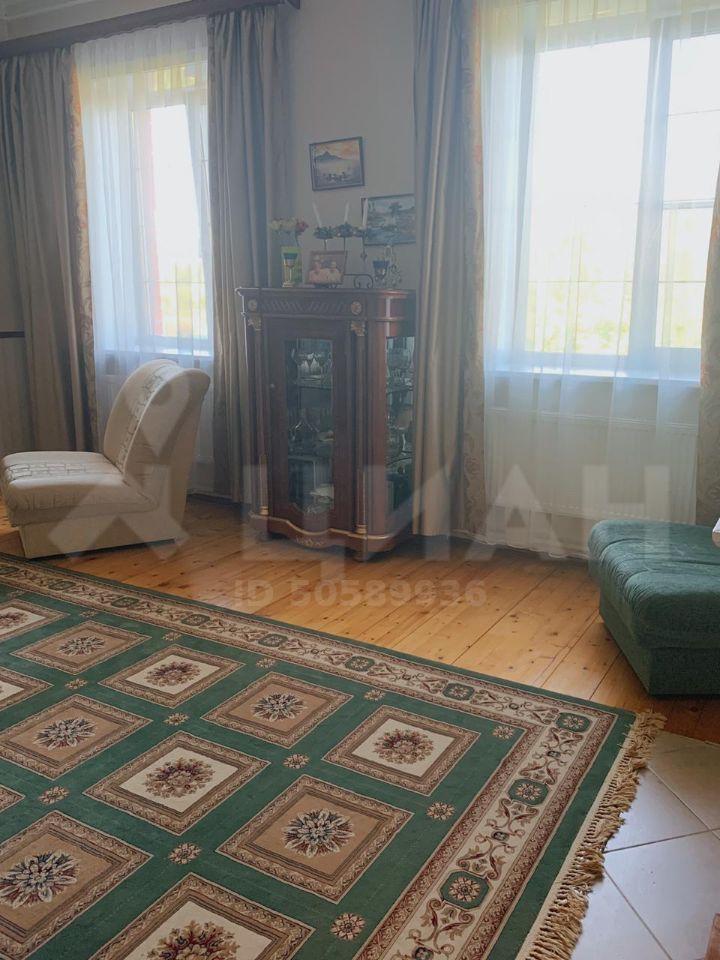 Продажа дома село Непецино, цена 21900000 рублей, 2020 год объявление №457372 на megabaz.ru