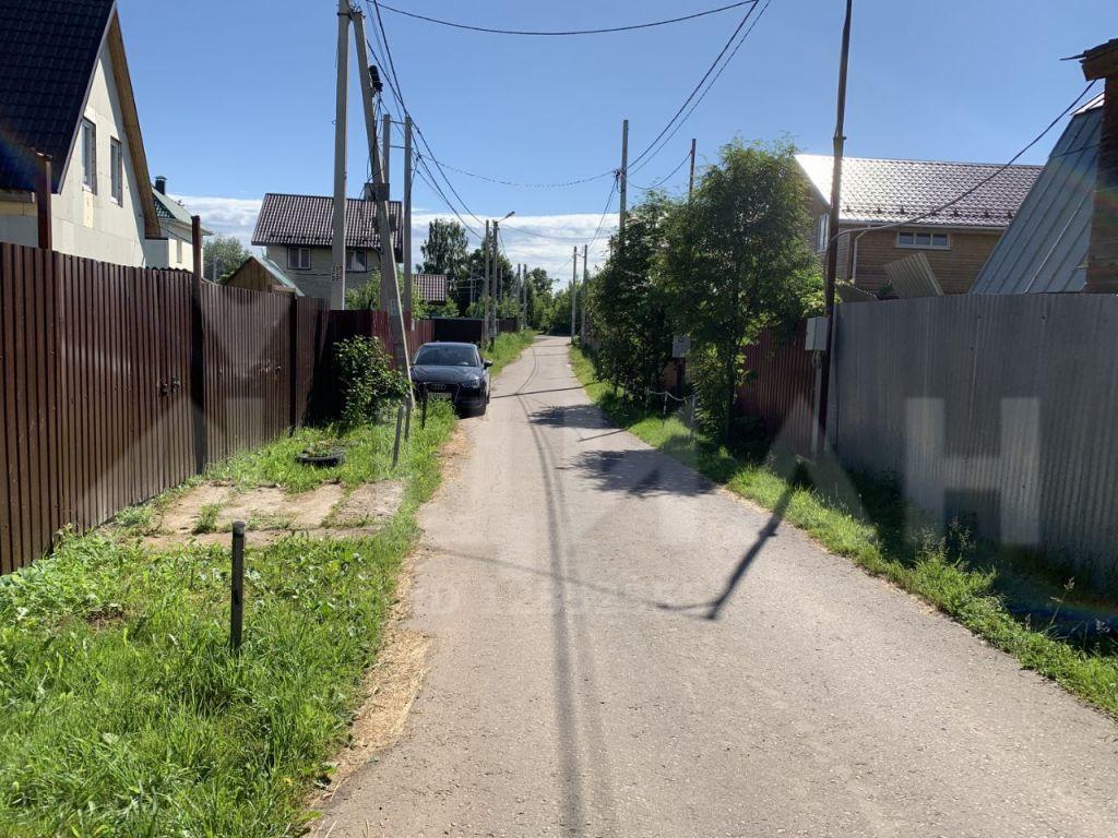 Продажа дома деревня Юрлово, метро Пятницкое шоссе, Дачный тупик 2, цена 4000000 рублей, 2020 год объявление №429955 на megabaz.ru