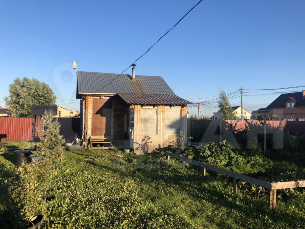 Продажа дома деревня Клишева, Весенняя улица 30/1, цена 6250000 рублей, 2020 год объявление №429983 на megabaz.ru