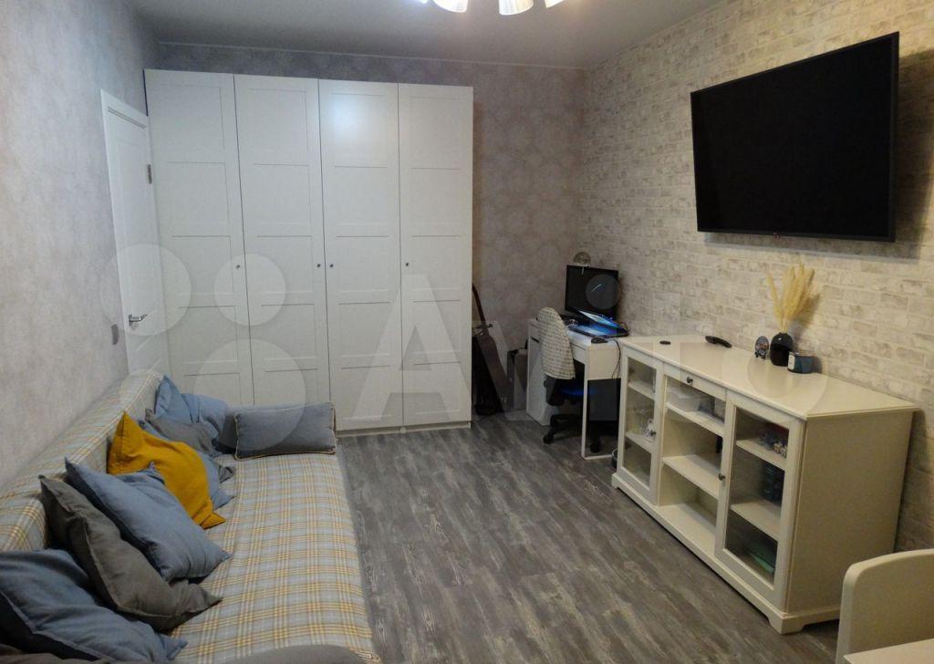 Продажа двухкомнатной квартиры Красноармейск, Спортивная улица 12, цена 6000000 рублей, 2021 год объявление №615417 на megabaz.ru