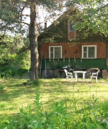 Продажа дома поселок Глебовский, цена 1700000 рублей, 2021 год объявление №457181 на megabaz.ru