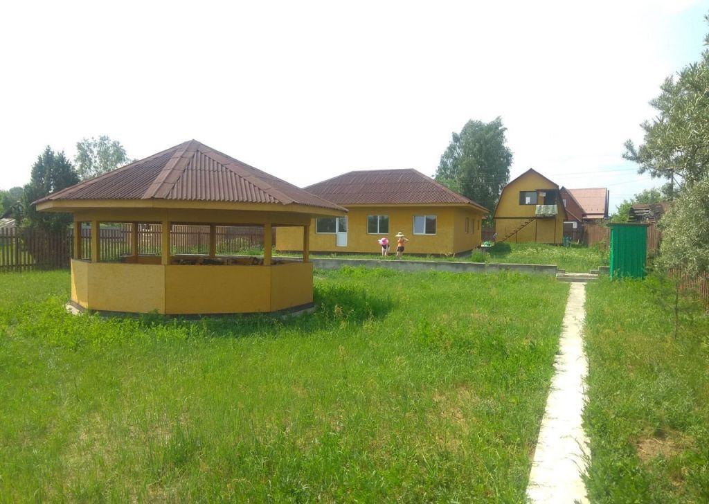 Продажа дома деревня Губино, улица Новая Слободка 39, цена 4000000 рублей, 2020 год объявление №428695 на megabaz.ru