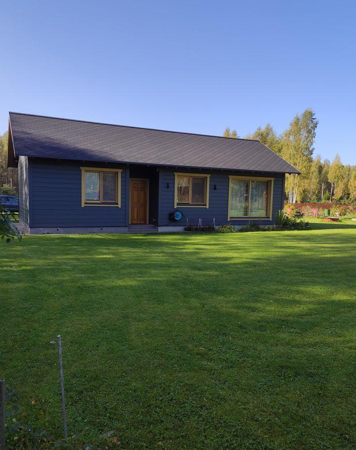 Продажа дома деревня Ульянки, цена 7000000 рублей, 2021 год объявление №512327 на megabaz.ru