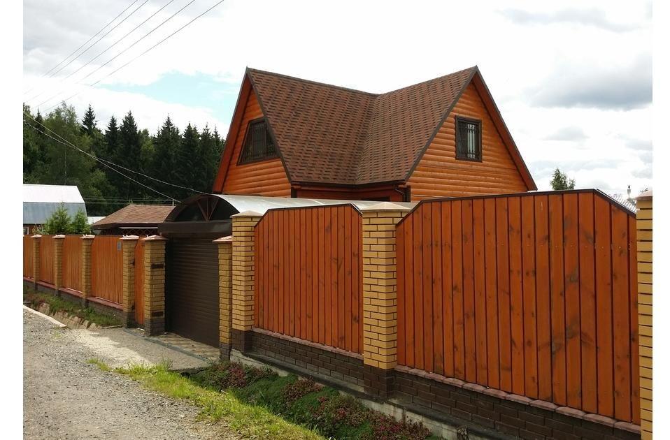 Продажа дома Истра, цена 720000 рублей, 2021 год объявление №499161 на megabaz.ru