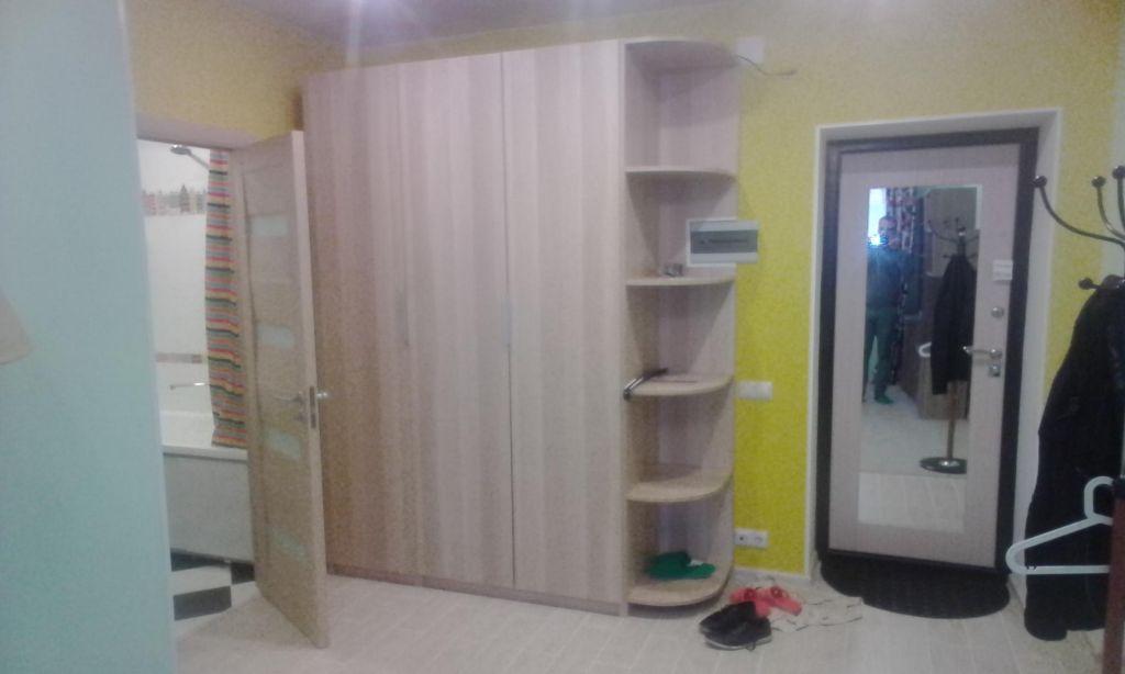 Аренда двухкомнатной квартиры деревня Брёхово, цена 22500 рублей, 2021 год объявление №1099062 на megabaz.ru