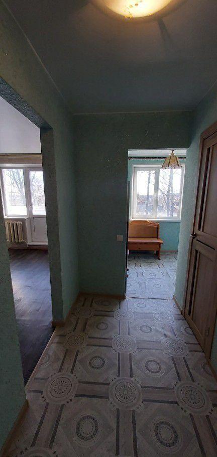 Продажа однокомнатной квартиры деревня Алфёрово, цена 1700000 рублей, 2021 год объявление №429076 на megabaz.ru