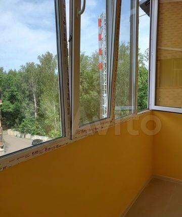 Продажа студии деревня Бородино, Варшавское шоссе 78, цена 3000000 рублей, 2021 год объявление №532377 на megabaz.ru