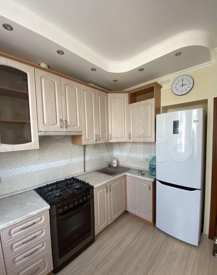 Аренда двухкомнатной квартиры деревня Брёхово, цена 30000 рублей, 2021 год объявление №1399318 на megabaz.ru