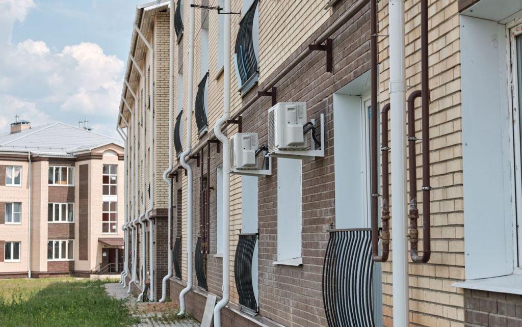 Продажа двухкомнатной квартиры деревня Селятино, цена 4000000 рублей, 2020 год объявление №403432 на megabaz.ru