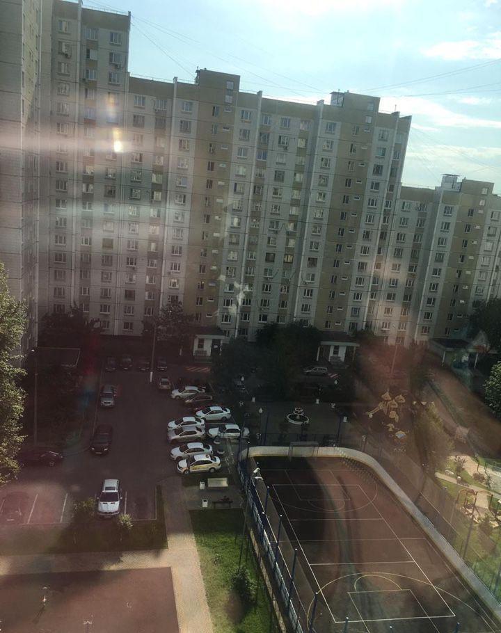 Продажа трёхкомнатной квартиры Москва, метро Алма-Атинская, Братеевская улица 10к4, цена 13000000 рублей, 2020 год объявление №429026 на megabaz.ru