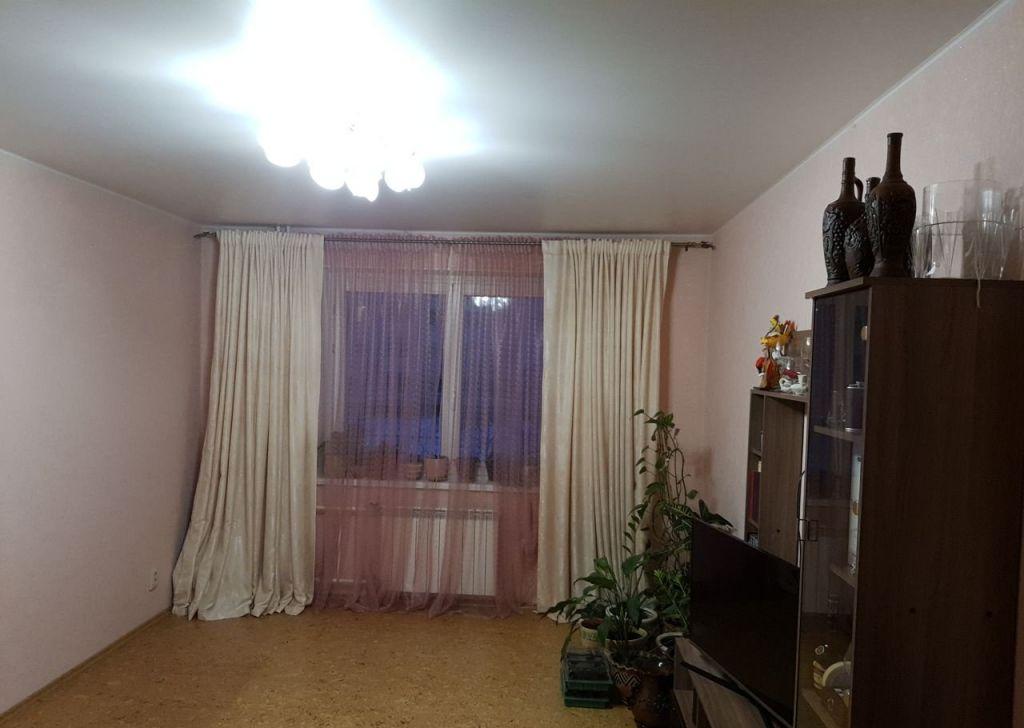 Продажа трёхкомнатной квартиры поселок Володарского, улица Елохова Роща 4, цена 5400000 рублей, 2020 год объявление №402844 на megabaz.ru