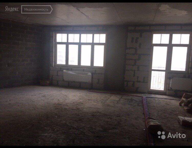 Продажа трёхкомнатной квартиры поселок Ильинское-Усово, проезд Александра Невского 8, цена 7600000 рублей, 2020 год объявление №429124 на megabaz.ru
