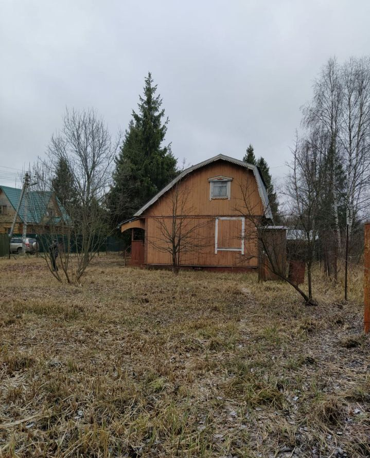 Продажа дома СНТ Луч, цена 750000 рублей, 2021 год объявление №429077 на megabaz.ru