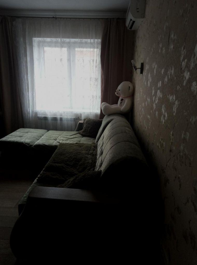 Аренда однокомнатной квартиры дачный посёлок Лесной Городок, Грибовская улица 4, цена 28000 рублей, 2020 год объявление №1102562 на megabaz.ru
