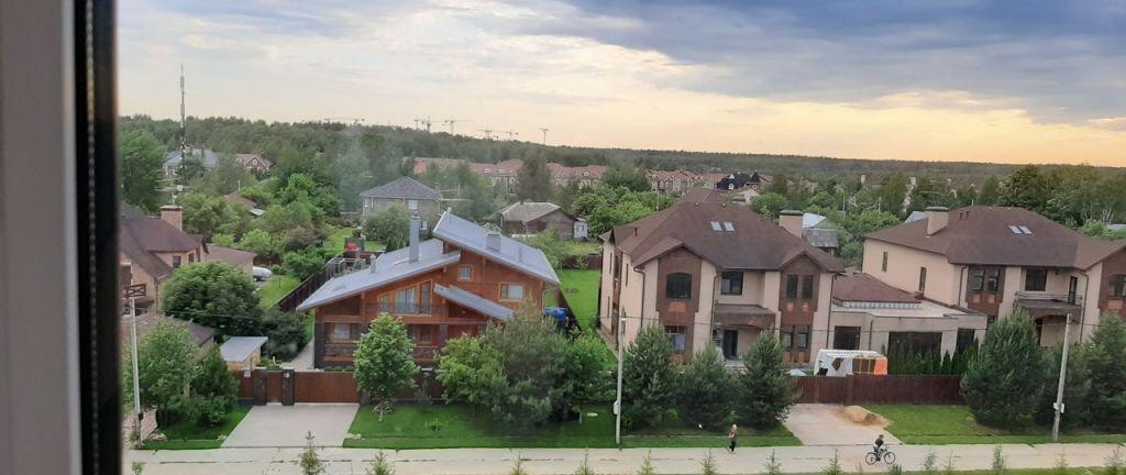 Аренда двухкомнатной квартиры деревня Сабурово, Парковая улица 23, цена 30000 рублей, 2020 год объявление №1100755 на megabaz.ru