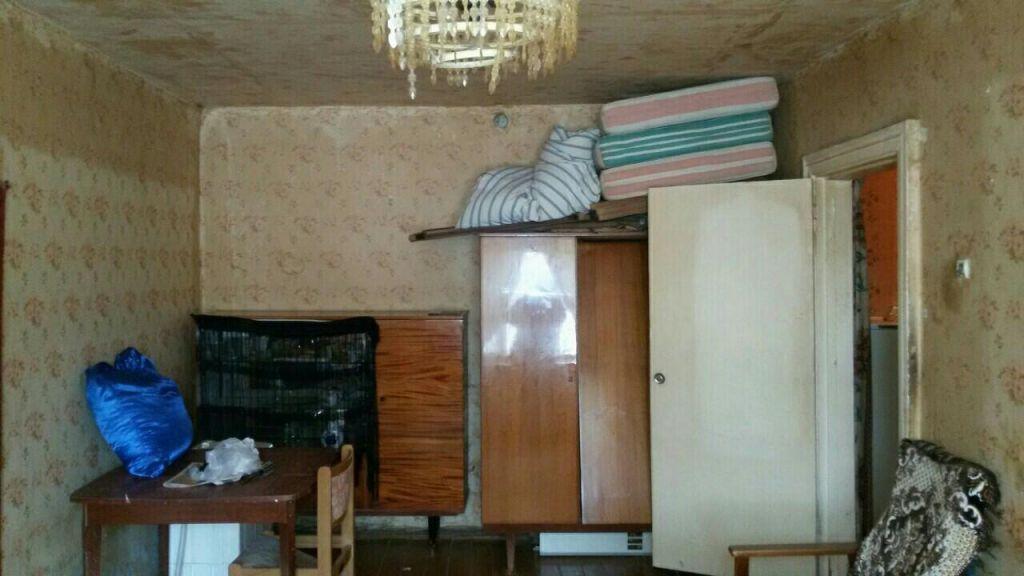 Продажа однокомнатной квартиры посёлок Пески, Шоссейная улица 17, цена 900000 рублей, 2020 год объявление №389994 на megabaz.ru
