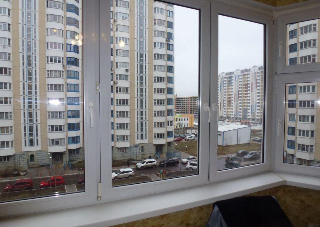 Продажа трёхкомнатной квартиры село Немчиновка, Советский проспект 104, цена 8900000 рублей, 2020 год объявление №435618 на megabaz.ru