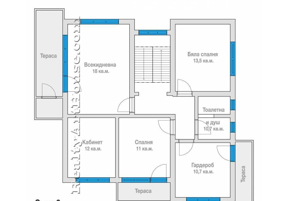Продажа дома Москва, метро Площадь Революции, цена 19500000 рублей, 2020 год объявление №430370 на megabaz.ru