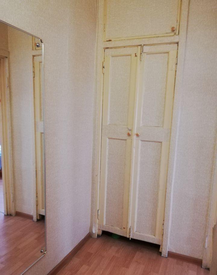 Продажа однокомнатной квартиры Москва, метро Нагатинская, Варшавское шоссе 55к4, цена 6700000 рублей, 2020 год объявление №356231 на megabaz.ru