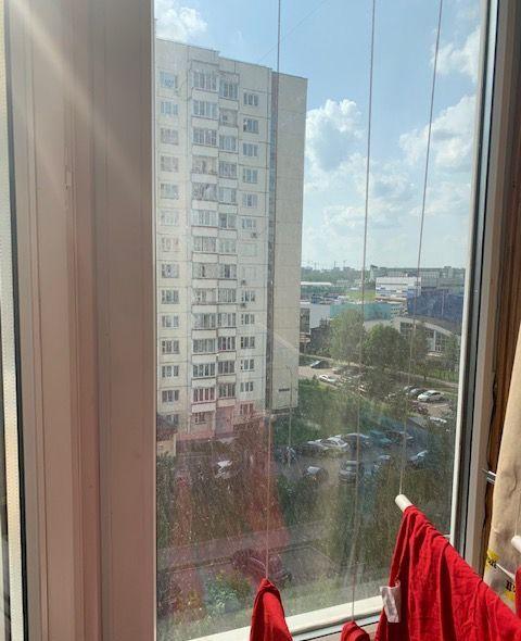 Продажа трёхкомнатной квартиры Москва, метро Бульвар адмирала Ушакова, Плавский проезд 1, цена 12000000 рублей, 2020 год объявление №425418 на megabaz.ru