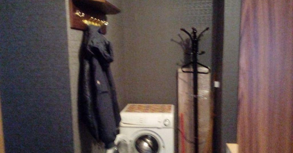 Аренда однокомнатной квартиры Москва, метро Марьино, Батайский проезд 13, цена 32000 рублей, 2020 год объявление №1116364 на megabaz.ru