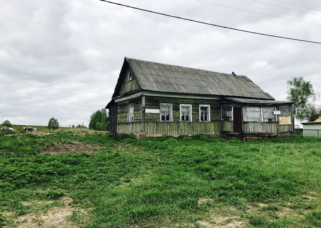 Продажа дома Верея, цена 1000000 рублей, 2021 год объявление №364955 на megabaz.ru
