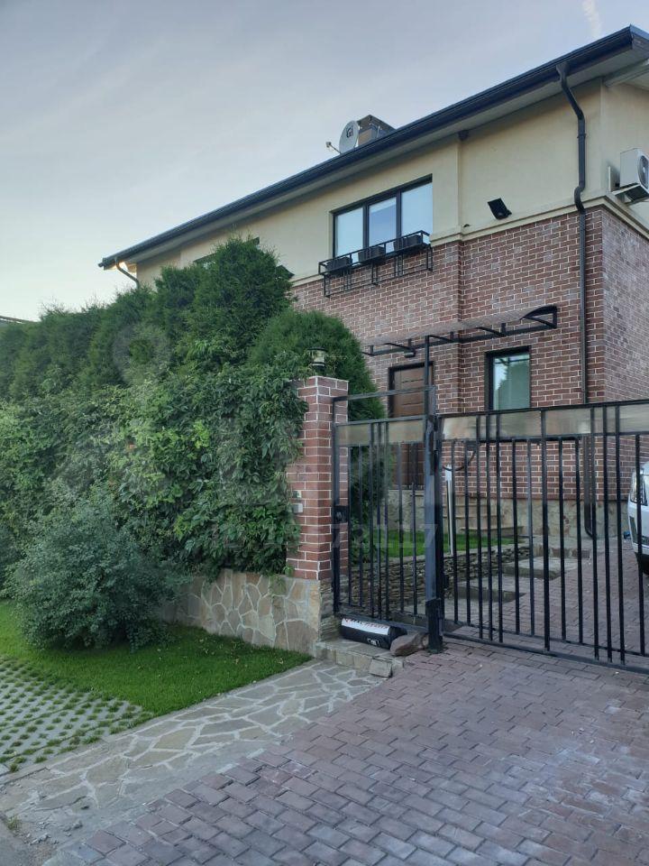 Продажа дома коттеджный поселок Опушкино, метро Мякинино, цена 17499000 рублей, 2020 год объявление №467925 на megabaz.ru