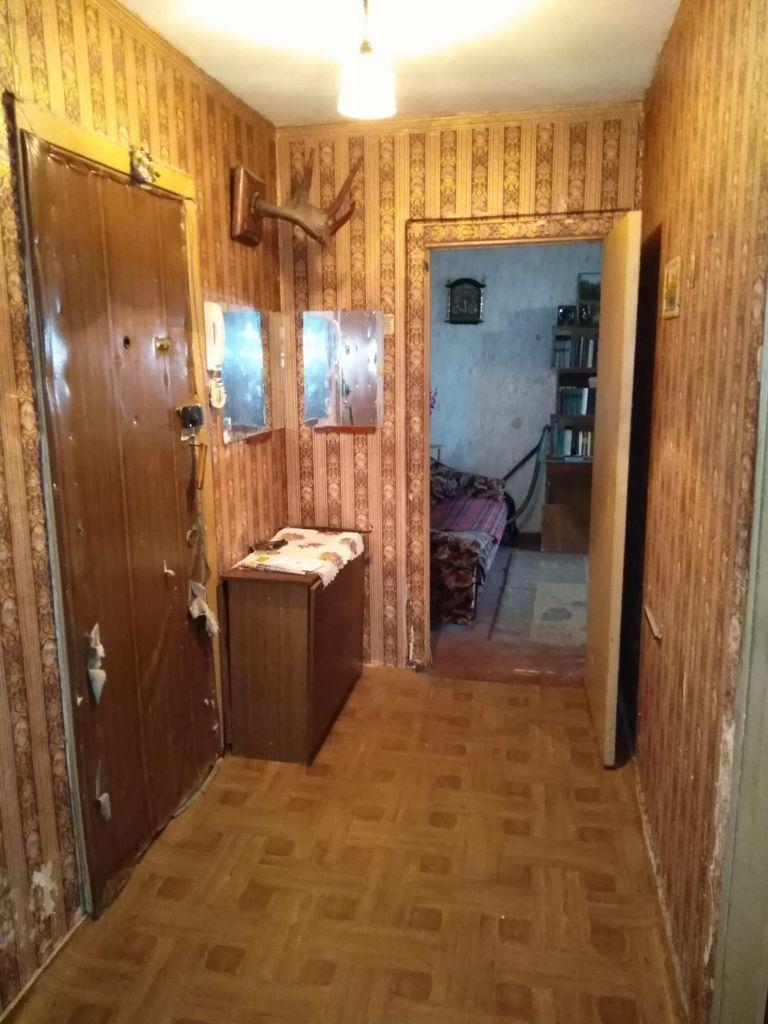 Продажа двухкомнатной квартиры Егорьевск, цена 2000000 рублей, 2020 год объявление №439380 на megabaz.ru
