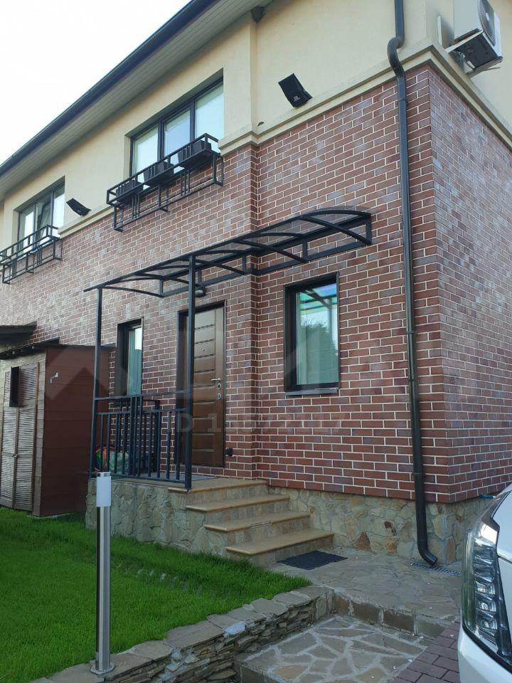 Продажа дома коттеджный поселок Опушкино, метро Мякинино, цена 17499000 рублей, 2021 год объявление №467925 на megabaz.ru