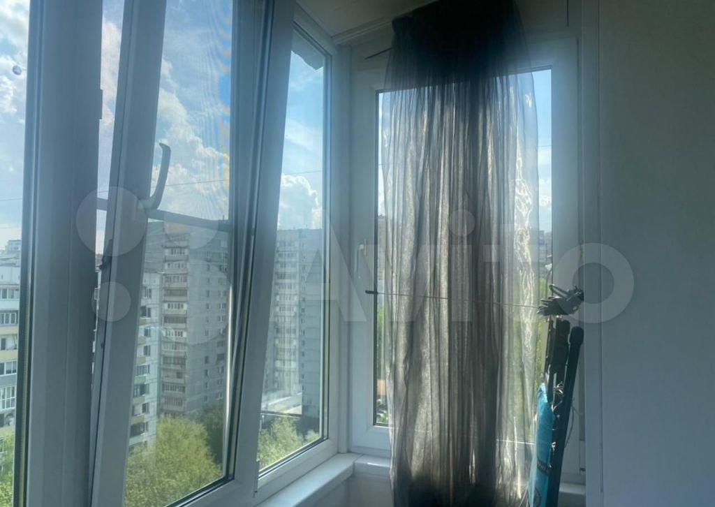 Продажа однокомнатной квартиры Москва, метро Парк Победы, улица Пырьева 20, цена 11990000 рублей, 2021 год объявление №664571 на megabaz.ru