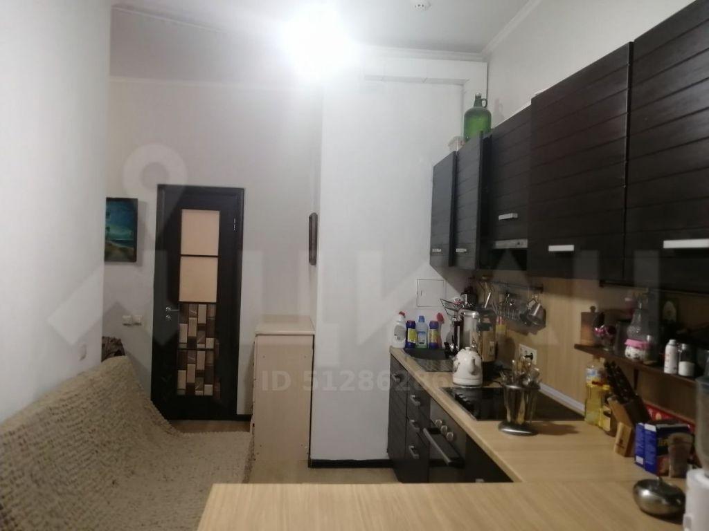 Продажа однокомнатной квартиры Москва, улица Текстильщиков 7А, цена 4200000 рублей, 2021 год объявление №356498 на megabaz.ru