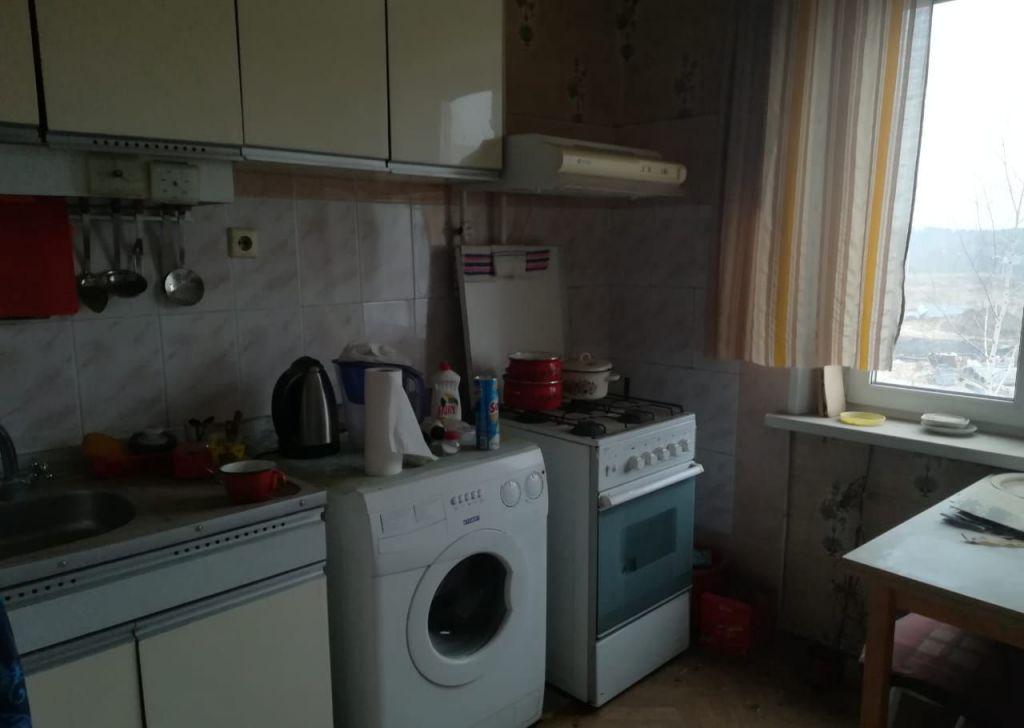 Продажа двухкомнатной квартиры поселок городского типа Большие Дворы, Спортивная улица 23, цена 3050000 рублей, 2021 год объявление №356739 на megabaz.ru