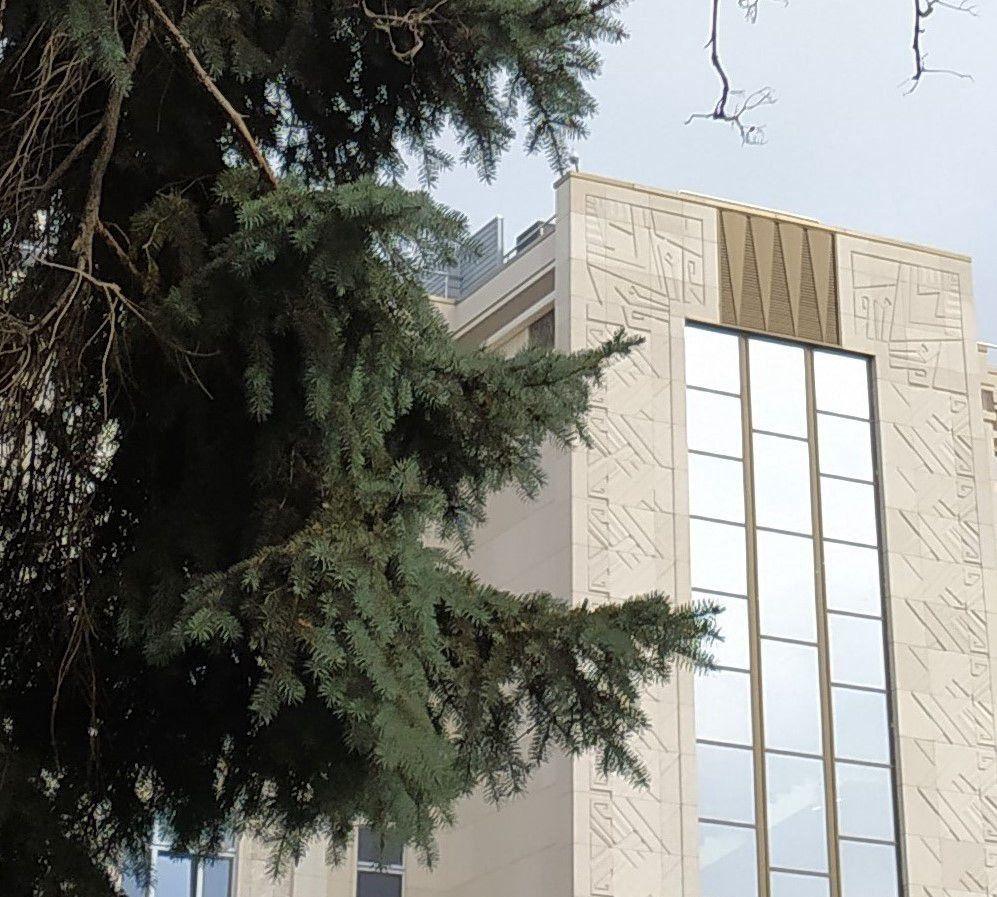 Продажа студии Москва, метро Кропоткинская, Всеволожский переулок 5, цена 139645000 рублей, 2020 год объявление №356334 на megabaz.ru